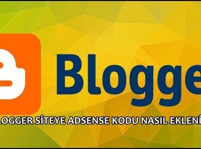 Blogger-siteye-reklam-kodu-nasil-eklenir